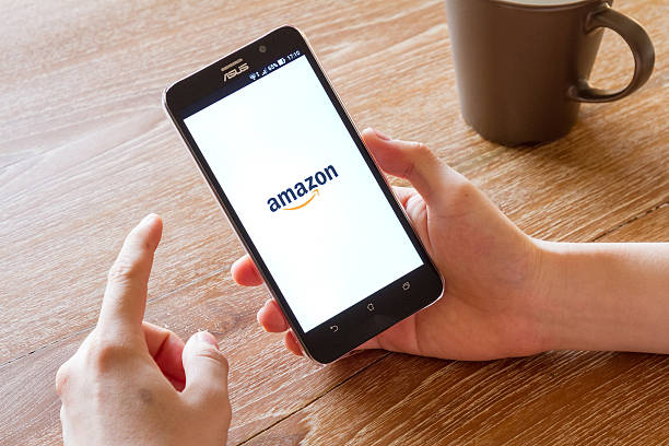 Benefits of setting up a store on Amazon