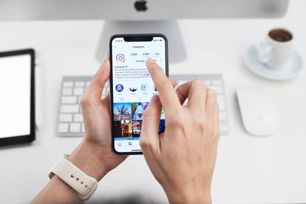 Everything you need to know to transform your company's Instagram